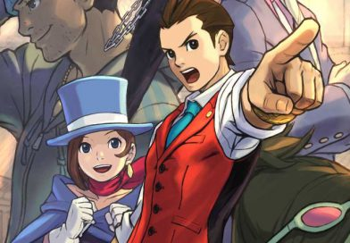 Apollo Justice: Ace Attorney Coming To Nintendo 3DS