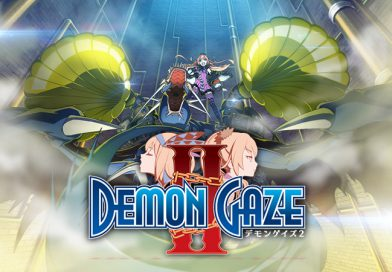 Demon Gaze II Launches On PS Vita & PS4 In North America & Europe In November 2017