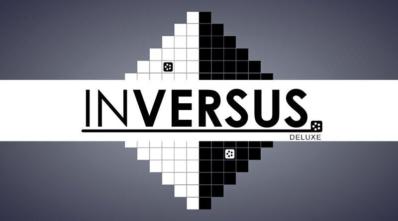 Inversus Deluxe Nintendo Switch