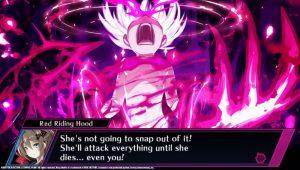 Mary Skelter: Nightmares PS Vita