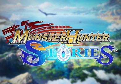 Monster Hunter Stories Free Demo Now Available For Nintendo 3DS