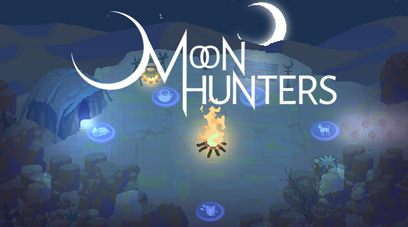 Moon Hunters Nintendo Switch
