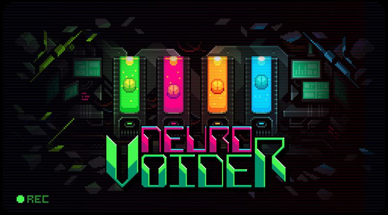 NeuroVoider Nintendo Switch