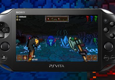One More Dungeon Coming To PS Vita, PS4 & Nintendo Switch