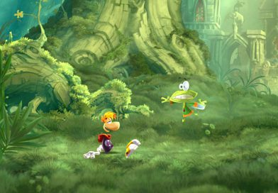 First Look At Rayman Legends Definitive Edition Demo On Nintendo Switch