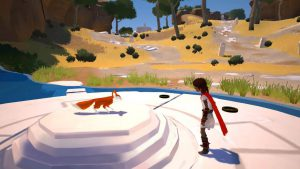 Rime Nintendo Switch