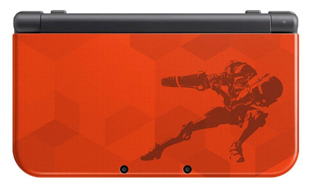 Samus Edition New 3DS XL