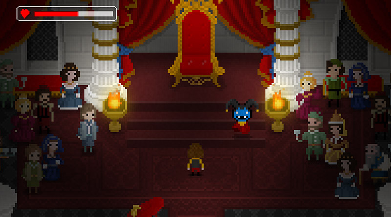 The Count Lucanor PS Vita
