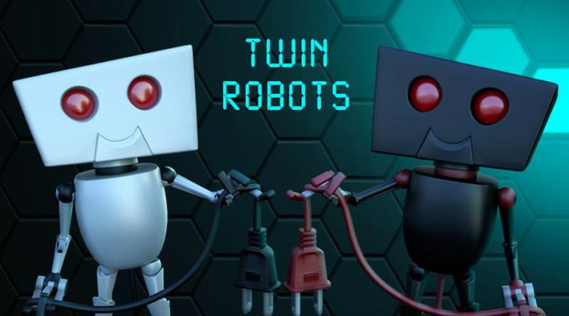 Twin Robots PS Vita PS4