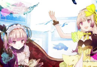 Atelier Lydie & Soeur Gets First Trailer Showing Gameplay & Characters