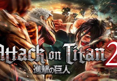 Attack on Titan 2 Coming West For Nintendo Switch, PS4, Xbox One & PC