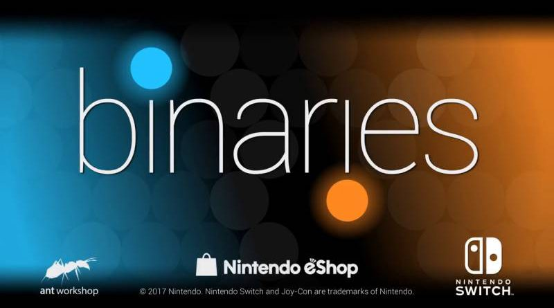 Binaries Nintendo Switch
