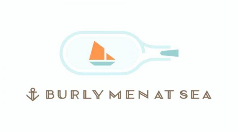Burly Men at Sea PS Vita PS4