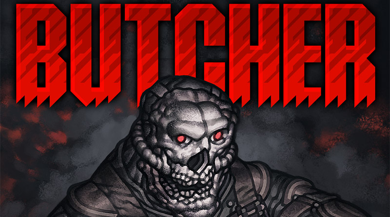 Butcher Nintendo Switch