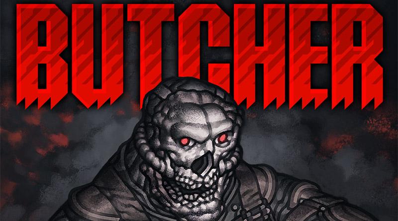 Butcher Nintendo Switch