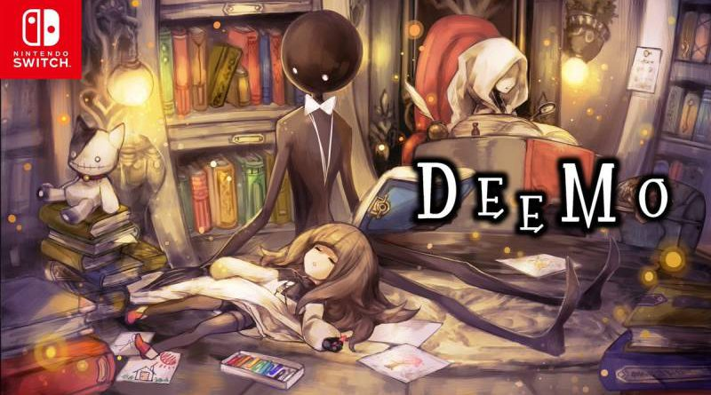 Deemo Nintendo Switch