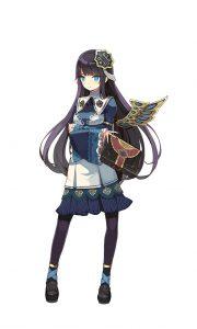 Demon Gaze II 2 PS Vita PS4