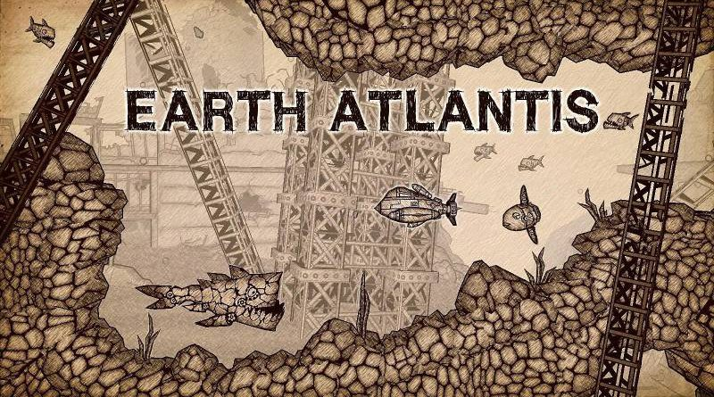 Earth Atlantis Nintendo Switch
