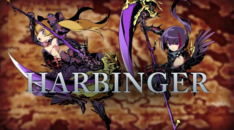 Etrian Odyssey V: Beyond the Myth Gets New Trailer Introducing Harbinger Class