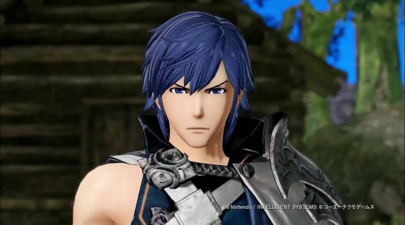 Fire Emblem Warriors | Handheld Players