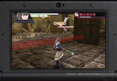Fire Emblem Warriors Gets New Trailer Showcasing New 3DS Version