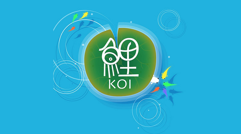 Koi Launches On PS Vita Next Week