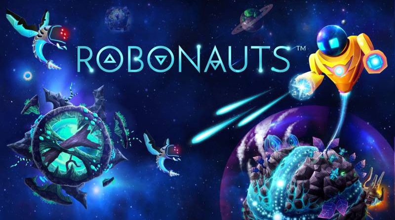 Robonauts Nintendo Switch
