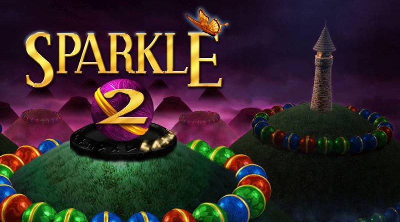 Sparkle 2 Nintendo Switchf