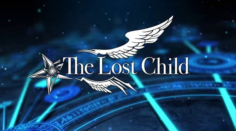 The Lost Child PS Vita PS4