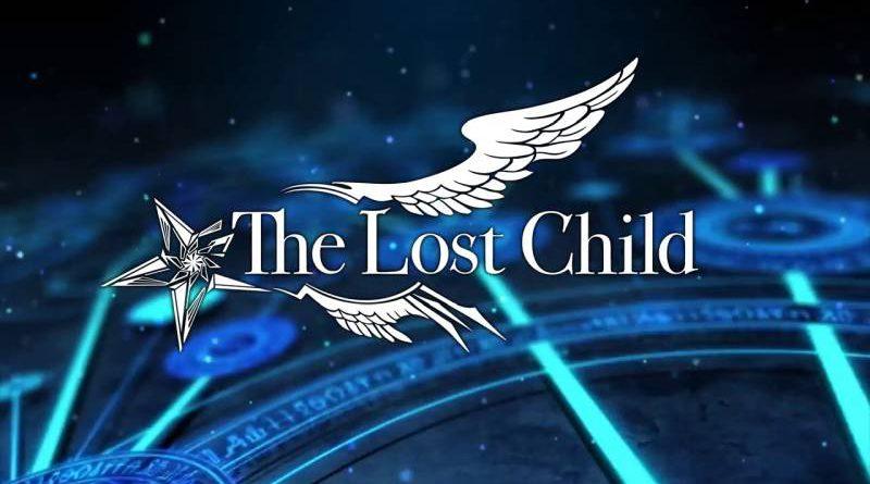The Lost Child PS Vita PS4