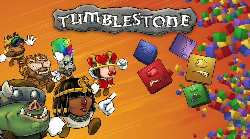 Tumblestone Nintendo Switch