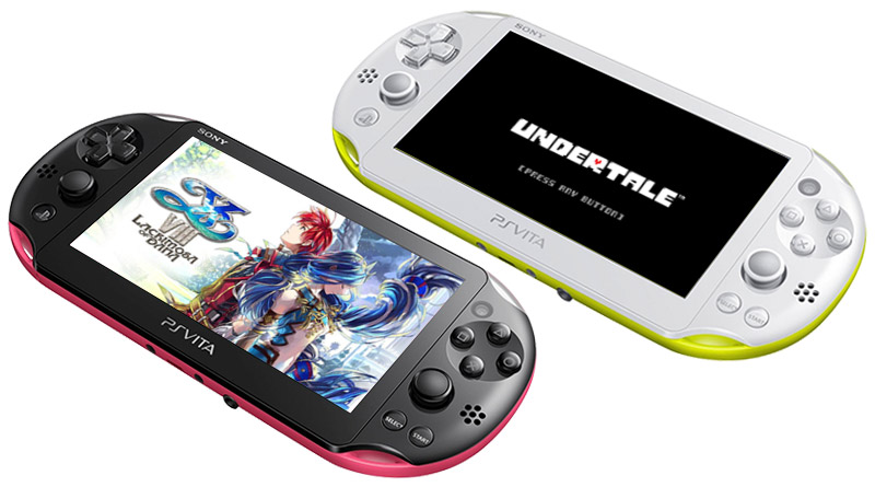 Why The PS Vita Is Still The First Choice For Handheld Gamers | Handheld Players