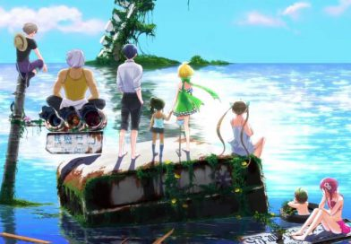 Survival RPG Zanki Zero Gets Its First Teaser Trailer