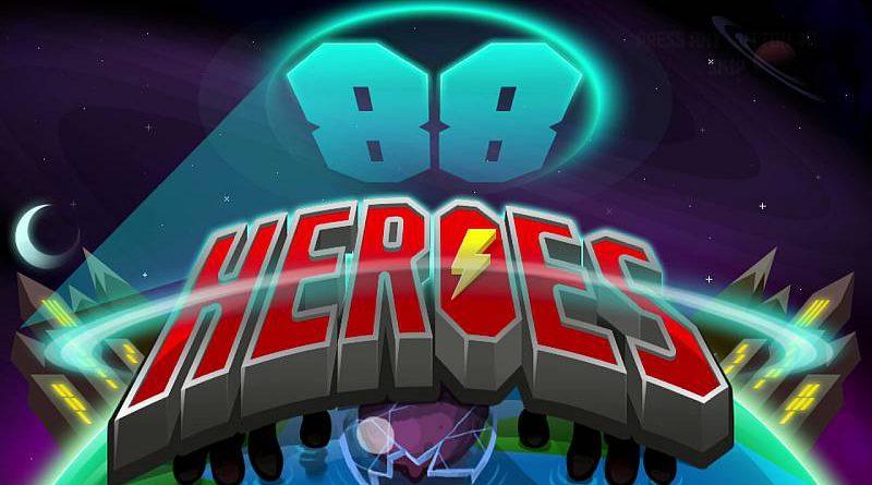 88 Heroes: 98 Heroes Editions