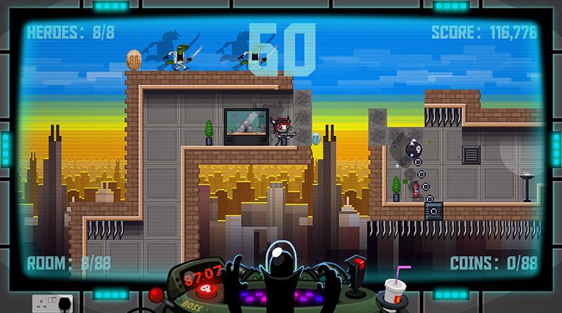 88 Heroes: 98 Heroes Edition Nintendo Switch