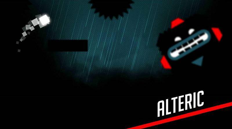 Alteric PS Vita PS4