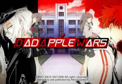 Bad Apple Wars Out Now For PS Vita In North America & Europe