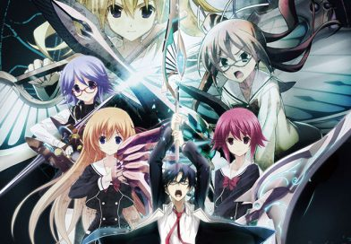Chaos;Child Out Now For PS Vita & PS4 In Europe