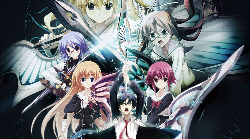 Chaos;Child PS Vita PS4