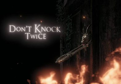 Horror Game Don't Knock Twice Out Now On Nintendo Switch