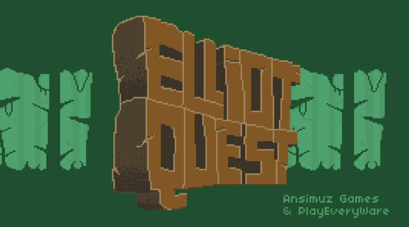 Elliot Quest Nintendo Switch