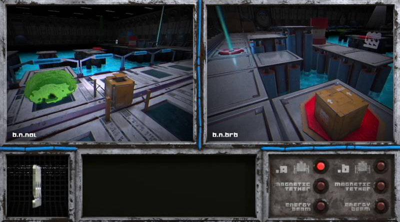 Factotum 90 PS Vita PS4