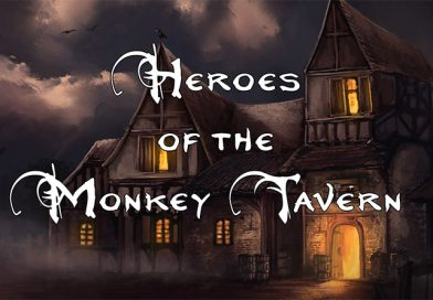Heroes of the Monkey Tavern Coming To Nintendo Switch On November 7, 2017