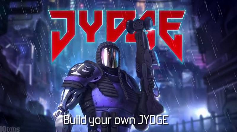JYDGE Nintendo Switch