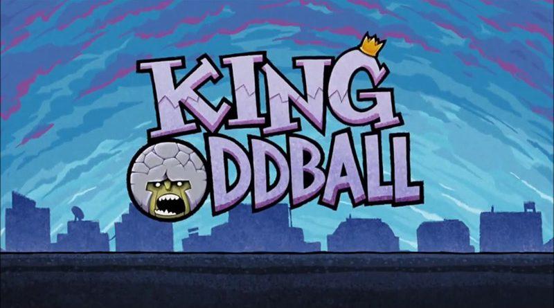 King Oddball Nintendo Switch