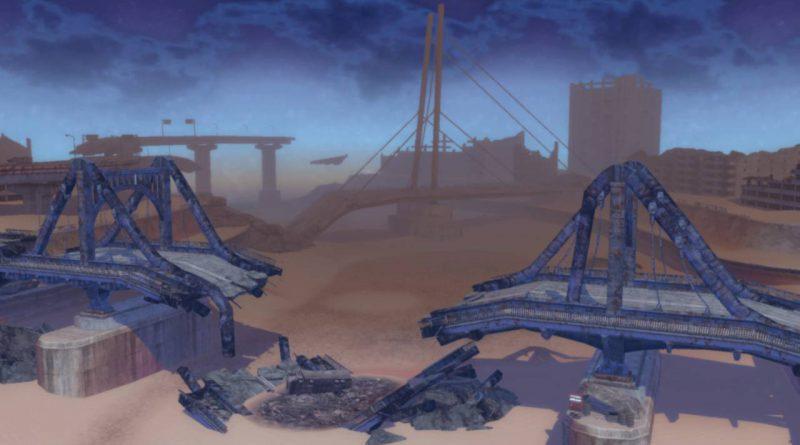 Metal Max Xeno PS Vita PS4