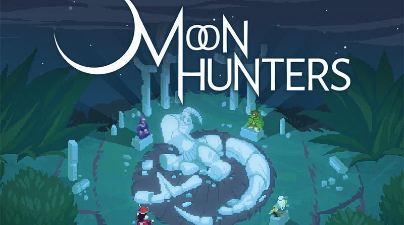 Moon Hunters Nintendo Switch