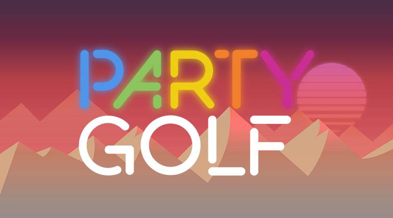Party Golf Nintendo Switch
