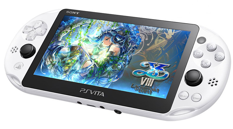 NIS America Will Continue To Support PS Vita Digitally But It's Challenging