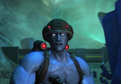 Rogue Trooper Redux Out Now For Nintendo Switch
